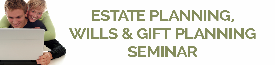 Coming Events Pics - Estate Planning