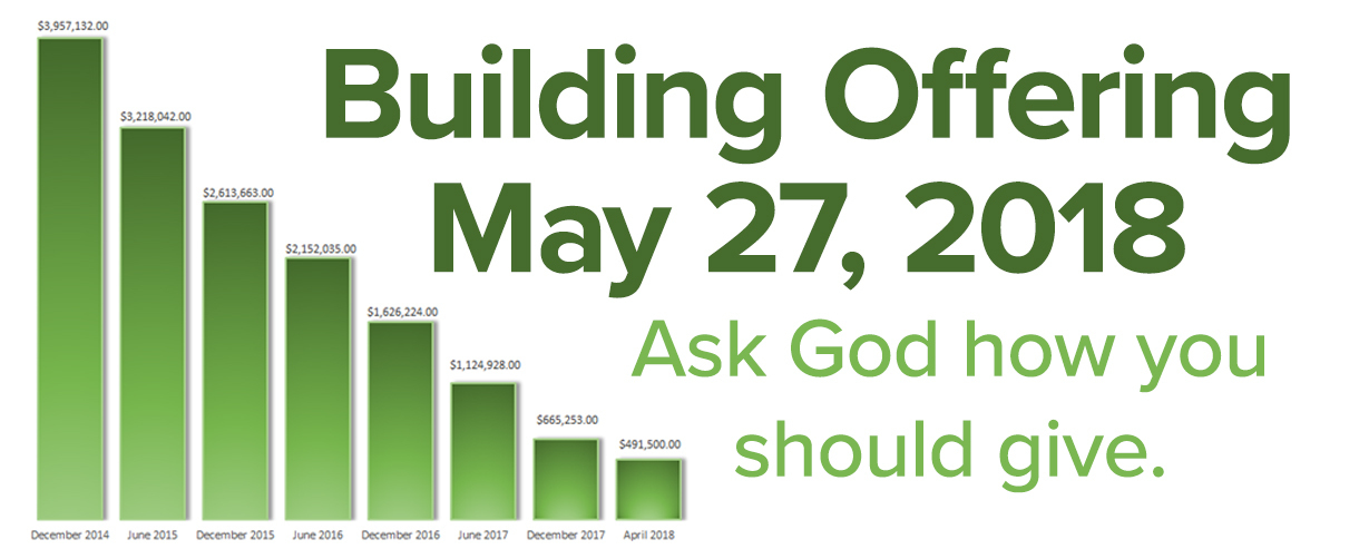 Building offering 2018-05
