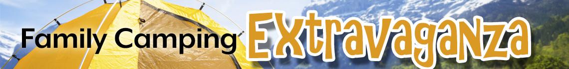 2018 Camping Extravaganza