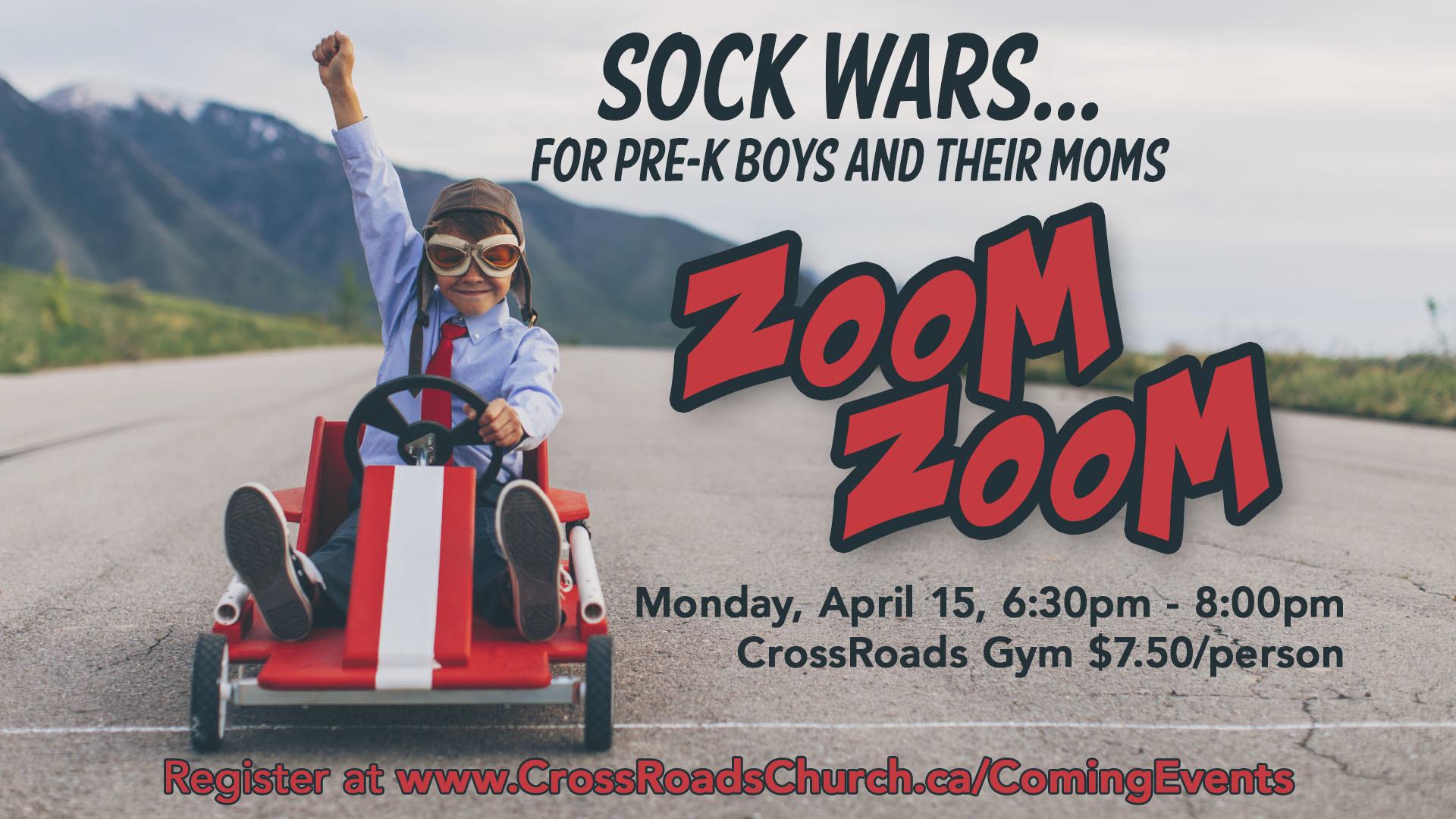 2019 sock wars