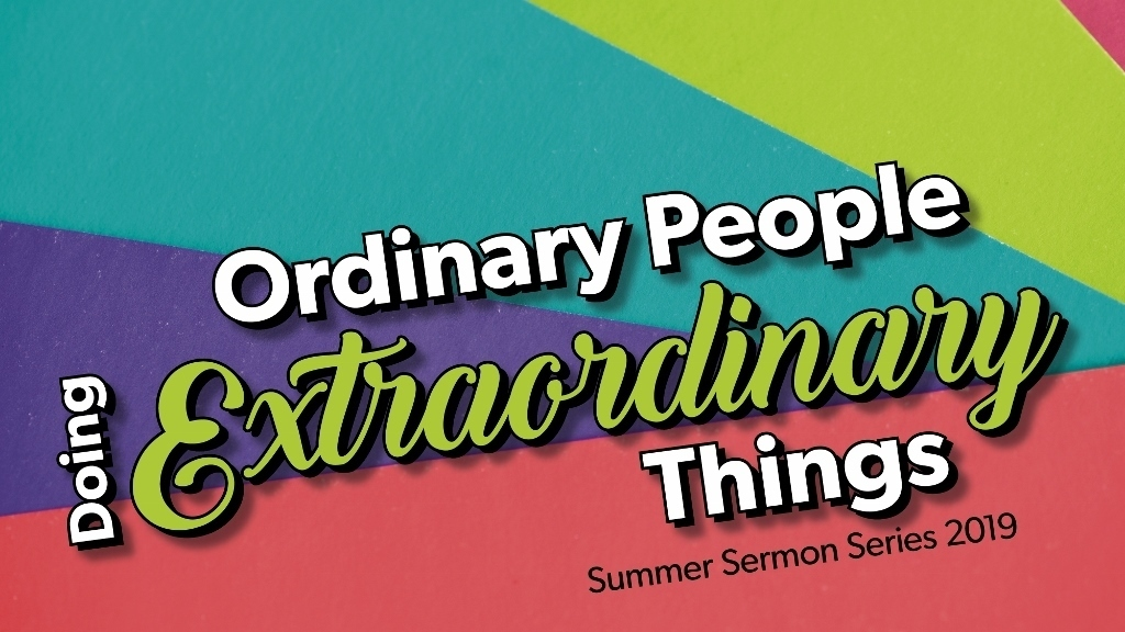 Header Image for  Ordinary People Doing Extraordinary Things - Jonathan the Prince Who Gave Up His Throne