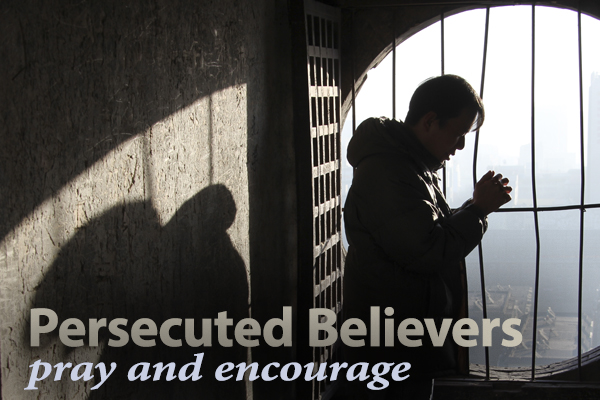 Missions - Persecuted