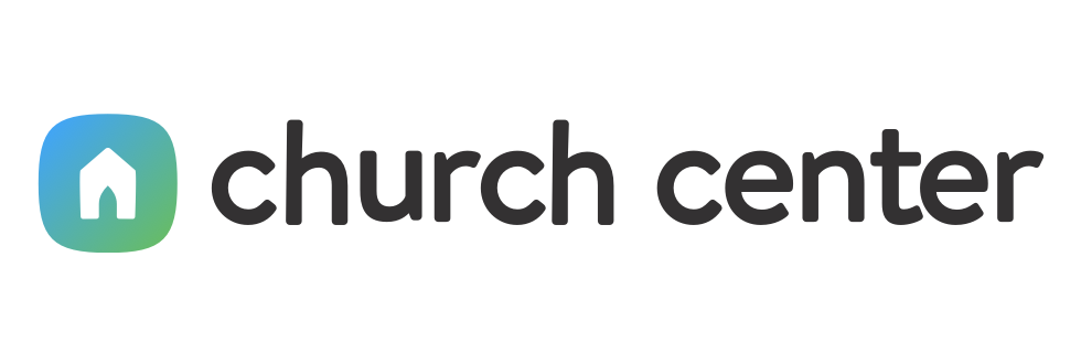 Church Center app logo