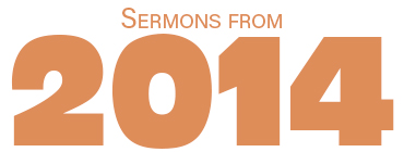 Sermon Graphics - 2014