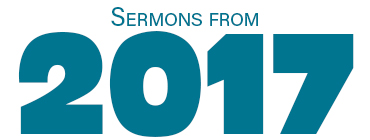 Sermon Graphics - 2017