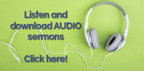 Sermon Graphics - Audio