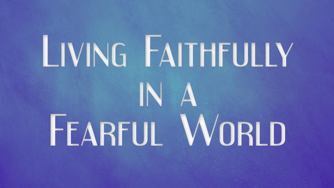 Bulletins - Living Faithfully